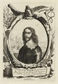 Sir William Waller, by Peter Rottermond (Rodttermondt), published by  Peter Stent, after  Cornelius Johnson - NPG D27130