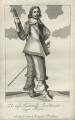 Ferdinando Fairfax, 2nd Lord Fairfax of Cameron, after Unknown artist, published by  William Richardson - NPG D27131