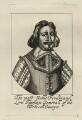 Ferdinando Fairfax, 2nd Lord Fairfax of Cameron, by R.S. - NPG D27132