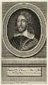 Edward Montagu, 2nd Earl of Manchester, by Michael Vandergucht - NPG D27133