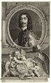 Edward Montagu, 2nd Earl of Manchester, published by John & Paul Knapton, after  Sir Anthony van Dyck - NPG D27136