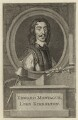 Edward Montagu, 2nd Earl of Manchester, after Sir Anthony van Dyck - NPG D27137