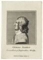 Charles Seton, 2nd Earl of Dunfermline, published by Edward Baldwyn - NPG D27162