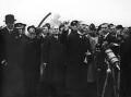 Neville Chamberlain, by Edward George W. Malindine - NPG x88291