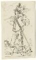 Sir Thomas Lunsford, after Unknown artist - NPG D27170