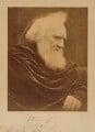 Henry Thoby Prinsep, by Julia Margaret Cameron - NPG x18014