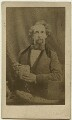 Charles Dickens, by (George) Herbert Watkins - NPG x14342