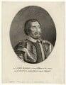 ('Sir') James Ramsay ('Black Ramsay'), after Sebastian Furck - NPG D27182