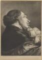 Man wearing cloak, by Thomas Frye - NPG D32254