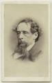 Charles Dickens, by John & Charles Watkins, published by  Mason & Co (Robert Hindry Mason) - NPG x14345