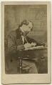 Charles Dickens, by Herbert Watkins - NPG x14341