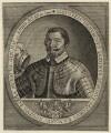 ('Sir') James Ramsay ('Black Ramsay'), by Sebastian Furck, after  Johannes Nicolas Cressius - NPG D27185