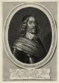 Robert Douglas, Count Douglas, by I.F., after  D.B. - NPG D27189