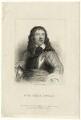 Richard Neville engraved as Sir Charles Lucas, by J. Greig - NPG D27195