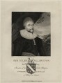 Sir Giles Allington, published by Robert Wilkinson - NPG D27202
