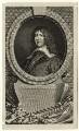 Sir George Lisle, after Unknown artist - NPG D27207