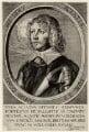Sir Edmund Fortescue, by Hendrick Danckerts - NPG D27222