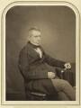 Sir George Biddell Airy, by Maull & Polyblank - NPG x1215
