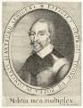 George Tooke, by John Brand, after  Edmund Marmion - NPG D27237