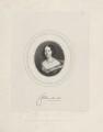 Charlotte Anne Montagu-Douglas-Scott (née Thynne), Duchess of Buccleuch, by Edward Morton, after  Sir William Charles Ross - NPG D32267
