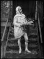 Walter Crane as Cimabue, by Sir Emery Walker - NPG x131224