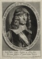 James Peter Hunter, by Paulus Pontius (Paulus Du Pont), after  Franc de Nis - NPG D27263