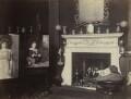 Sir John Everett Millais, 1st Bt, by Rupert Potter - NPG x131234