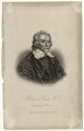 William Harvey, by Samuel Freeman - NPG D27267