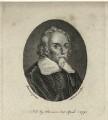 William Harvey, by Philipp Audinet, after  Wilhelm von Bemmel - NPG D27269