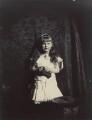 'Princess Marie of Edinburgh' (Marie, Queen of Romania), by Rupert Potter - NPG x131243