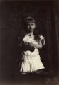 'Princess Marie of Edinburgh' (Marie, Queen of Romania), by Rupert Potter - NPG x131245