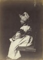 Lady Elizabeth Emily Montagu Douglas Scott (née Manners), by Rupert Potter - NPG x131247