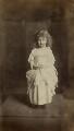 Margaret Etienne Hannah ('Peggy') Crewe-Milnes (née Primrose), Marchioness of Crewe