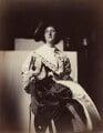 Effie Gray James (née Millais)