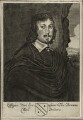 Sir Thomas Browne, by Unknown artist - NPG D27273