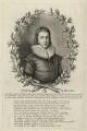 John Milton, by Giovanni Battista Cipriani - NPG D27289