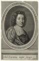 Edmund Waller, by Peter Vanderbank (Vandrebanc) - NPG D27292
