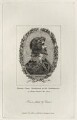 Thomas Carew, published by Thomas Rodd the Elder, after  Jean Warin (Varin) - NPG D27810