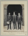 'Prize Winners in the Olympic Games', by Sir (John) Benjamin Stone - NPG x131228