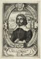 Nathanael Richards, after T.R., published by  William Richardson - NPG D27826