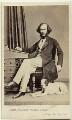 George Henry Lewes, by John & Charles Watkins - NPG Ax7530