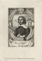 Nathanael Richards, after T.R., published by  William Richardson - NPG D27834