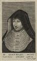 Helen More ('Gertrude'), by René Lochon - NPG D27850