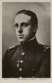Alfonso XIII, King of Spain, published by Rotary Photographic Co Ltd - NPG x74379