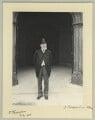 Henry Yates Thompson, by Sir (John) Benjamin Stone - NPG x35220