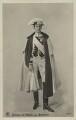 Alfonso XIII, King of Spain, by Christian Franzen - NPG x74378