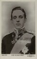 Alfonso XIII, King of Spain