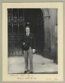 Sir Charles Philips Trevelyan, 3rd Bt, by Benjamin Stone - NPG x35225