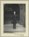 Sir (Charles) Ernest Tritton, 1st Bt, by Sir (John) Benjamin Stone - NPG x35226