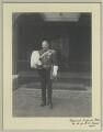 Edward Tufnell, by Sir (John) Benjamin Stone - NPG x35385